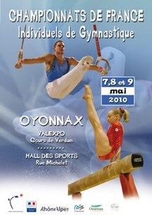 Devenez organisateurs des championnats de France