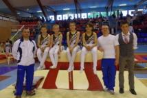 Retour sur les championnats de France de Valenciennes et le trophée national de Rodez