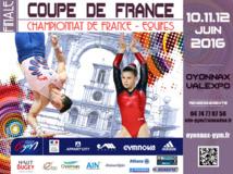 Devenez bénévoles sur la finale de la coupe de France