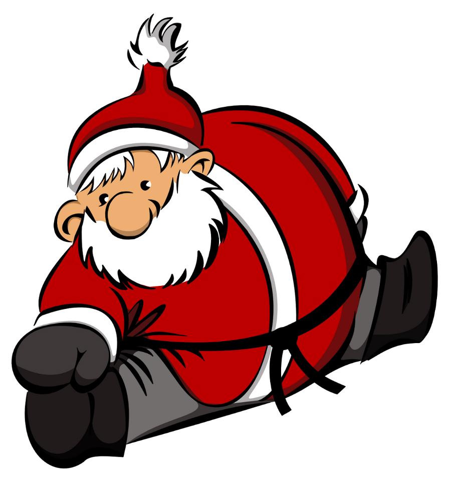 Arbre de Noël des EDO