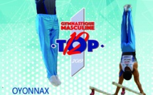 TOP12 : OYONNAX VS VELIZY