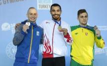 Un champion d'Europe aux EDO