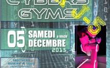 Grand gala des gymnastiques: Energym 2015